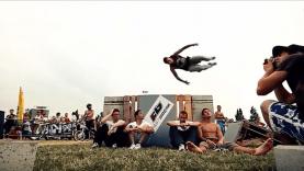 Stuntman/Stuntwoman