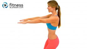 Calorie Burning Low_Impact Cardio for Beginners
