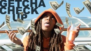 DJ Beauty and the Beats' – Getcha Check Up