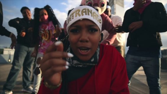DJ Beauty and the Beats' – Birthday Flex