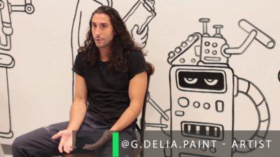 G. D'Elia – Artist