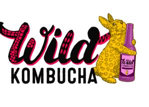 Wild Kombucha