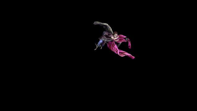 Little Fairy Flying